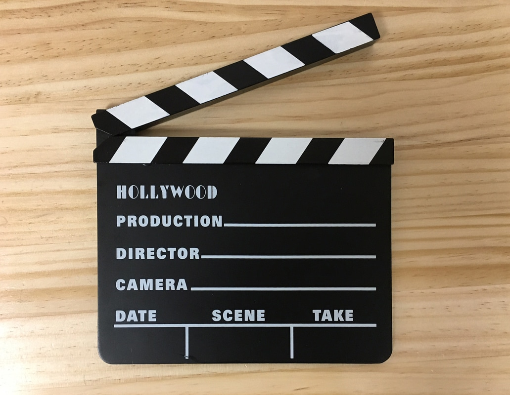Growing G.R.E.E.N. InterActions Clapboard
