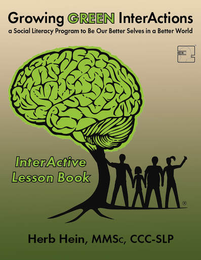 Growing G.R.E.E.N. InterActions Book and CD