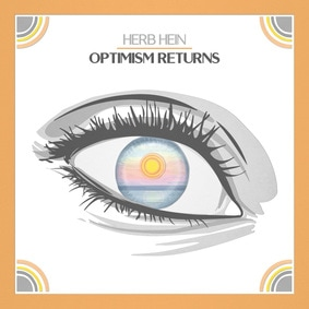 Optimism Returns Music CD